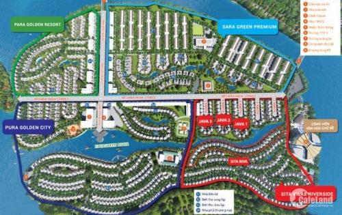 Đất nền ven biển Đà Nẵng giá đầu tư với dự án Gami Eco Charm-sản phẩm của tập đoàn FLC