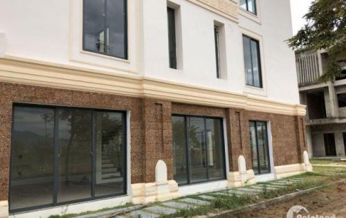 Chưa bao giờ sở hữu 1 lô đất biệt thự tuyệt vời đẳng cấp tại Đà Nẵng lại dễ dàng đến thế! Qúa rẻ chỉ 13tr/m2