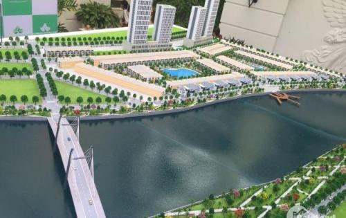 Đầu tư đất biển Đà Nẵng- Homeland
