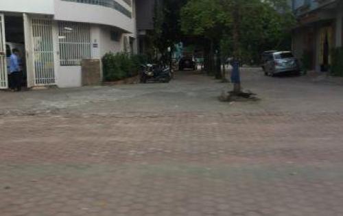 Cần bán lô đất biệt thự 104m, cạnh khu biệt thự Minh Tâm, Long Biên giá cực bèo chỉ 65tr/m2.
