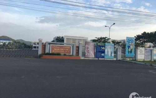 Đất trung tâm Bà rịa- Vũng Tàu, sổ hồng thổ cư, giá đầu tư
