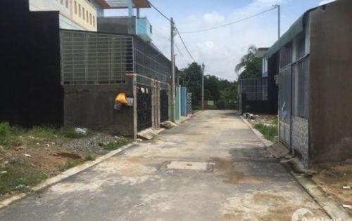 Bán đất thị trấn Long Thành , diện tích 110m2. SỔ riêng giá 599tr
