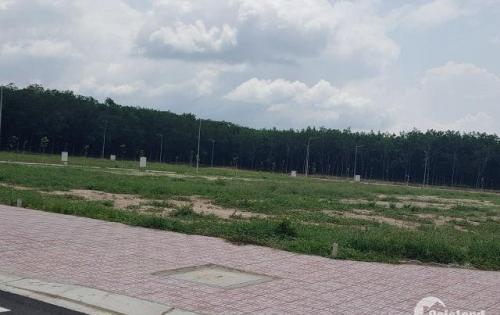 6.Chỉ cần 300tr quý khách đã sở hữu ngay 1 lô đất nền diện tích 100m2 có sổ hồng riêng.