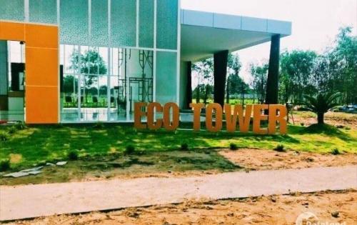 Bán lô đẹp ECO TOWN Long Thành, Dự án Đẳng cấp nhất ĐỒNG NAI 2018 13,8 triệu/m2 Sổ Hồng Riêng