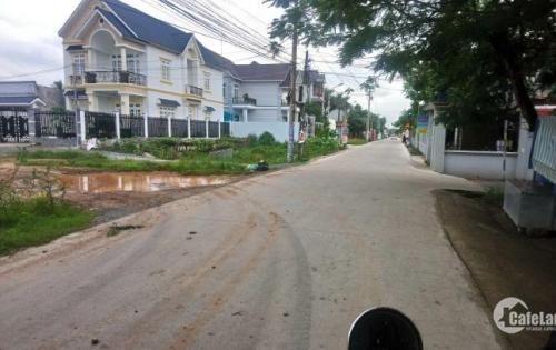 Đất Nền ECO TOWN Long Thành-TP Sân Bay LT