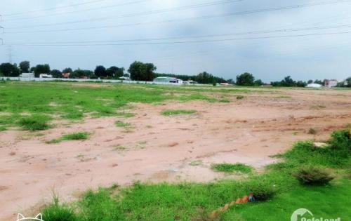đất nền dự án khu đô thị cao cấp ECO TOWN long thành, SHR thổ cư 100%