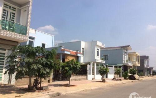Chính chủ cần bán 2 lô liền kề đường 17m KDC An Thuận ngay ngã 3 Nhơn Trạch, mặt tiền QL 51 LH 093 8877 287