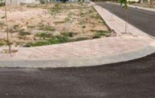 Cần bán đất thổ cư 100% tại xã Lộc An - Long Thành DT 122m2 giá 630tr