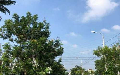 Đất đẹp khu Nam Hòa Xuân, giá đầu tư