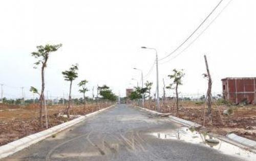 Bán đất Nam Hòa Xuân B2.85 hướng Đông Bắc, giá 1.87 tỷ, sau lưng Nguyễn Phước Lan, 0931 453 318