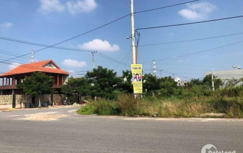Đất hot khu Nam Việt Á, đường lớn Nghiêm Xuân Yêm