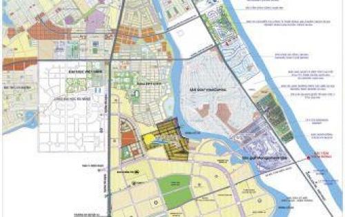 Bán gấp lô đất 171,5m2 chỉ 9,2tr/m2 , ngay đất quảng riverside.LH 0906483035