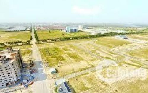 Cần tiền bán nhanh lô đất chỉ 730tr_Gần làng đại học, ngay khu dân cư,tiện kinh doanh trọ,dịch vụ