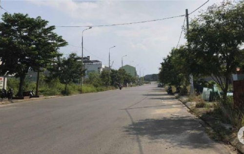 Đất đường Giang Châu 1 khu đô thị Nam Việt Á, giai đoạn 1