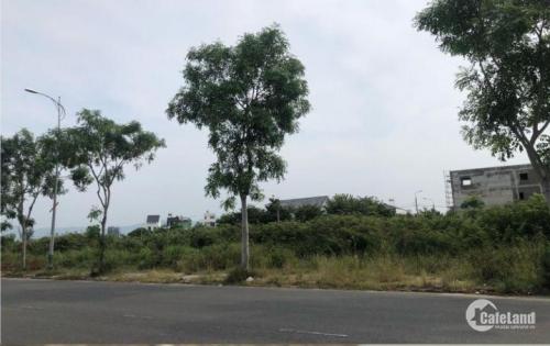 Đất hot khu Nam Việt Á, giai đoạn 1, giá đầu tư, mức sinh lời nhanh