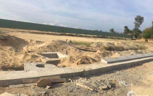 Bán đất nền sát sông, cạnh trung tâm thương mại,chỉ 780tr/100m