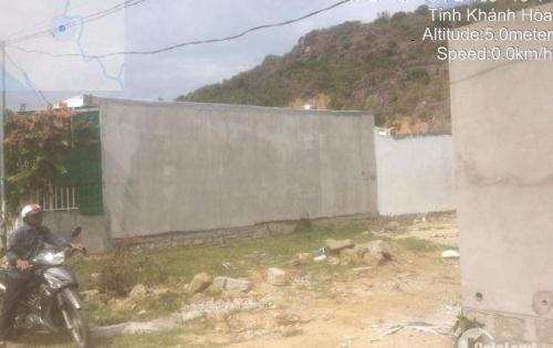 Bán lô đất thuộc khu phân lô xã Vĩnh Ngọc