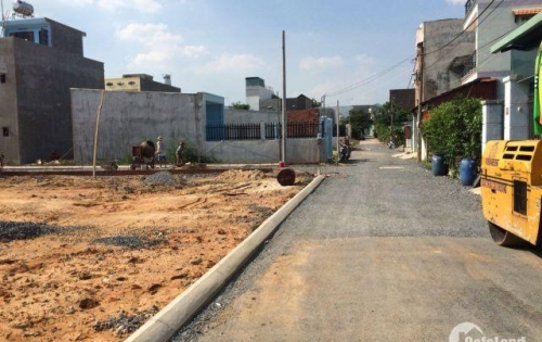 Chỉ 349 triệu/1000m2 đất Vĩnh Thanh-Nhơn Trạch