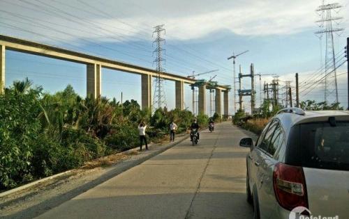 Đất mặt tiền đường Phạm Thái Bường có sổ đỏ riêng chỉ với 6,5 tr/m2
