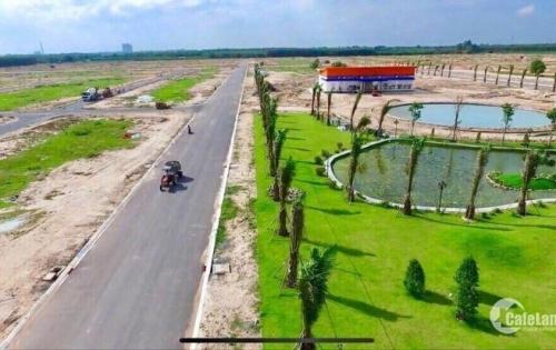 Đất nền Nhơn Trạch - Mega city 2, mở bán 500 nền GDD2, giá từ 7 tr/m2, tặng 10 chỉ vàng - 0904038046