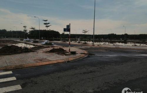 Đất mặt tiền Tôn Đức Thắng, xã Hiệp Phước, cách Quốc lộ 51chỉ 1km.
