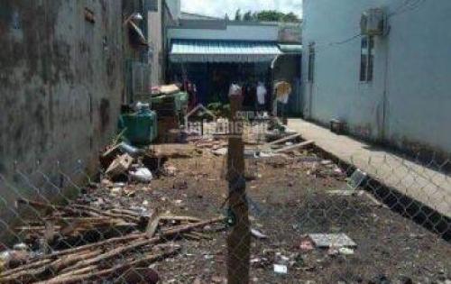 Đất 2 mặt tiền 72m2, thổ cư 100%, quận Ninh Kiều