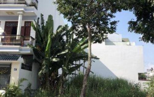 Bán nền thổ cư 92,2m2, mặt tiền KDC Hồng Phát, quận Ninh Kiều