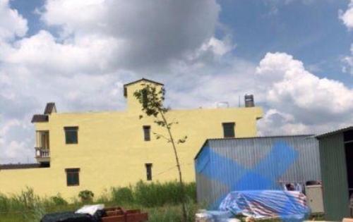Nền thổ cư 107m², KDC Hồng Phát, quận Ninh Kiều
