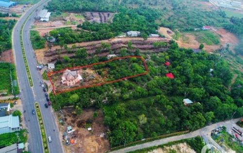 10 lô đất nền mặt tiền 30/4 tại Phú Quốc