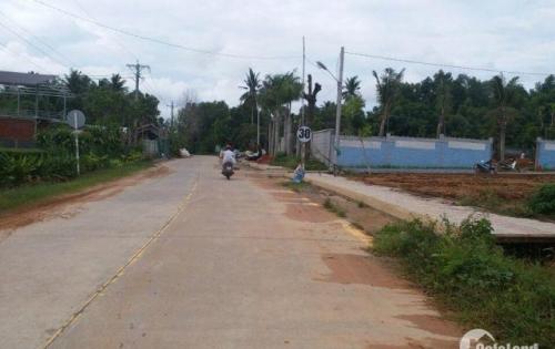 Mở bán 65 nền khu phố 11 (Cây Thông Ngoài), Kế Nguyễn Trung Trực Lh: 0982026699