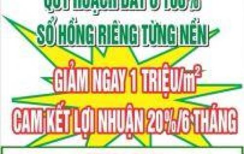 Siêu phẩm đất ở Tại trung tâm thị trấn Dương Đông Phú Quốc 17tr/m2