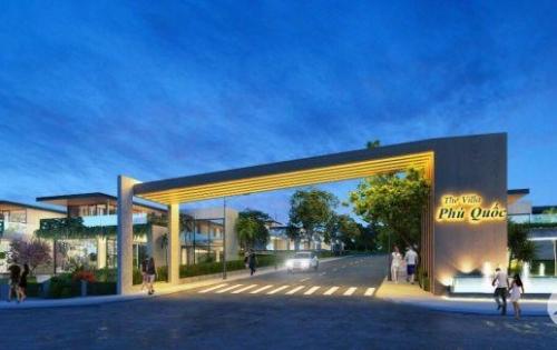 Cần tiền bán lỗ 800 triệu lô đất biệt thự thổ cư 500m2 mặt tiền 30/4 Dương Tơ (cách cổng chào Suối Đá 300m).