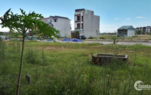 Đất Sổ Đỏ xây dựng tự do, hướng Bắc, đối diện công viên - KĐT Huế GreenCity - Phú Mỹ Thượng,