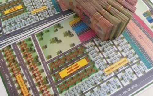 Siêu Phẩm đất nền Long Thành Đồng Nai lợi nhuận lên đến 80 triệu
