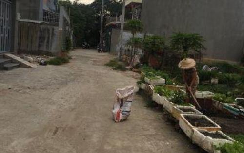 Đất 1 sẹt đường Thạnh Lộc 13 Q12, DT: 72m2, chính chủ. LH: 0938 957 356