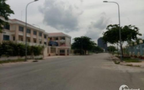 Bán đất Tân Hưng Thuận ngay KDC An Sương Quận 12, mặt tiền đường