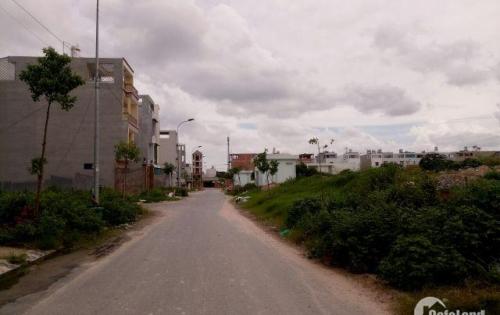 Bán đất An Phú Đông quận 12, ngay ĐH Nguyễn Tất Thành, sổ riêng