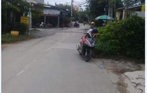 Bán đất quận 12 ngay Thới An 16 – Lê Thị Riêng, quận 12, TP. HCM. 0984 866 712