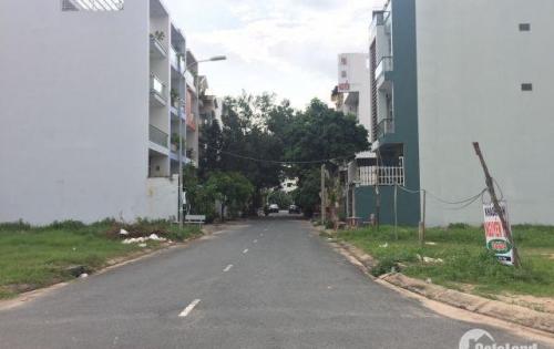 Bán đất 1 sẹc Nguyễn Văn Quá - phường Tân Hưng Thuận. Sổ hồng riêng. chỉ 43triệu/m2
