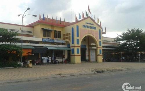 Đất Nền KDC An Sương - Tân Hưng Thuận Quận 12