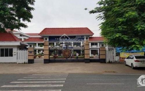 bán mảnh đất diện tích lớn Ngay UBND Tân Hưng Thuận , Sau chợ, khu thương mại