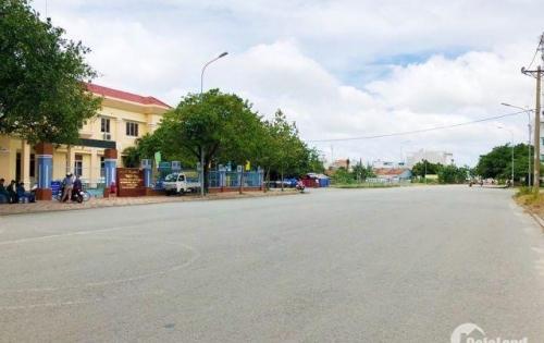 đất khu chung cu An Suong, ngay chợ, mặt tiền đẹp, thoáng mát