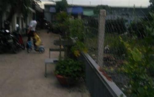 Cần sang nhượng lại lô đất đường Võ Thị Thừa ,An Phú Đông ,Q12