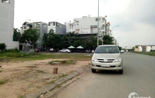 Bán đất 1/ Nguyễn Văn Quá, Q. 12, giá 3,6 tỷ/lô 80m2. Gần khúc giao Trường Chinh – Tham Lương.