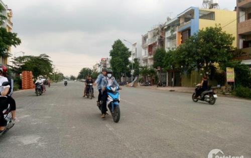 Duy nhất 50 nền suất nội bộ đối diện công viên trong KDC Tân Hưng Thuận – Giá 3,59 tỷ/nền.