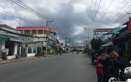 Cần bán đất nền trung tâm thị trấn Long Thành, SHR, thổ cư 100%, cọc sang tên ngay.