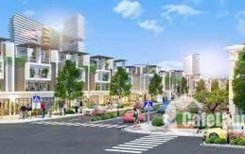 Đất nền trung tâm hành chính Long Thành, dự án EcoTown mặt tiền chợ mới Long Thành.