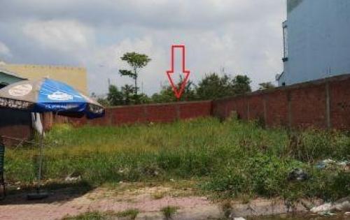 Ngân hàng ACB thanh lí thu hồi nợ 10 nền đất ngay khu dân cư cách quốc lộ 1A