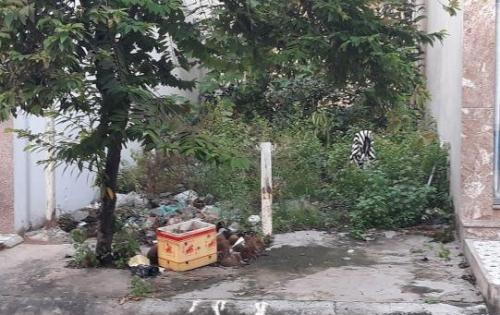 Thiếu vốn. Bán gấp 212m2 THỔ CƯ, MẶT TIỀN Nguyễn Văn Luông, Quận 6. GIÁ RẺ 2,150 tỷ !!! Liên hệ: 0919404275