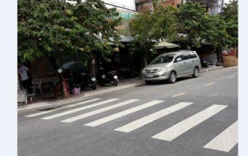 Bán đất lô góc đường số 47 Tân Quy Q7